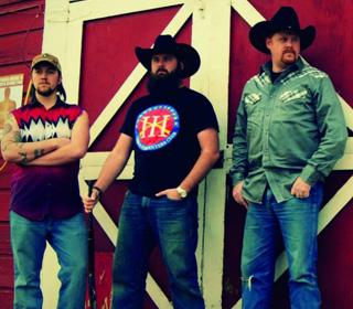 Bull Mountain Boys play Roundup Independence Days 2017 Roundup Montana