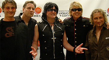Bed of Roses Bon Jovi Tribute Band