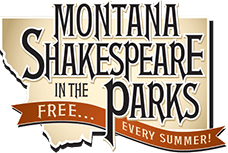 Shakespeare in the Park Roundup Montana