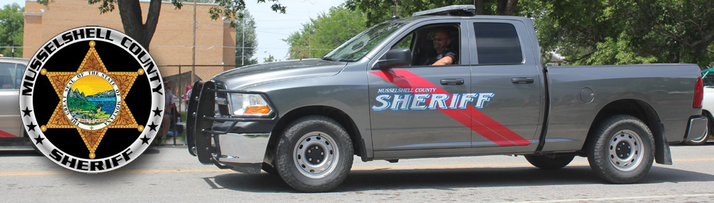 Sheriff of Musselshell County