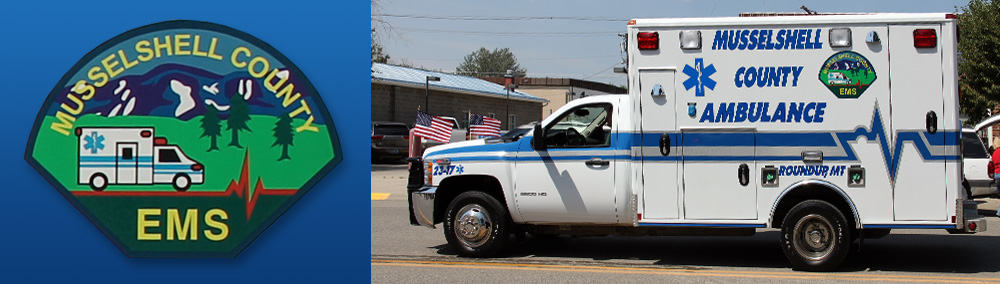 Musselshel EMT Musselshell Ambulance Service