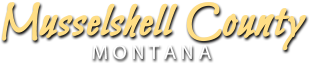 Musselshell County Logo