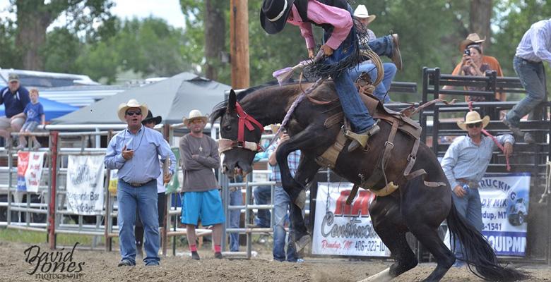 slideshow-Visit-Roundup-Montana-Rodeo-Bucking-Horse