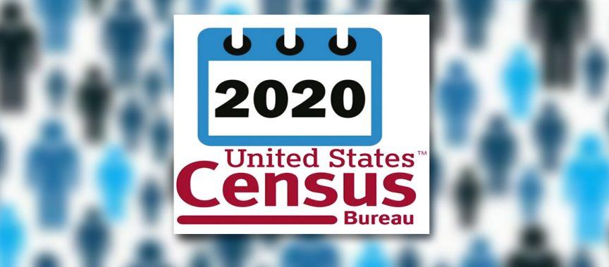 2020 census banner